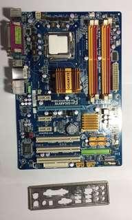 Gigabyte GA-EP41-UD3L lga775 p41 主機板