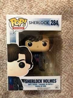 Funko Pop TV: Sherlock - Sherlock 284