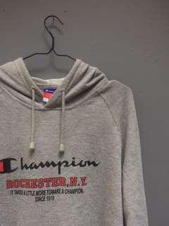 Jaket pullover champion