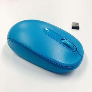 Microsoft Wireless Mouse 無線滑鼠