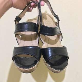 Sale! 280php only! Wedge with Strap