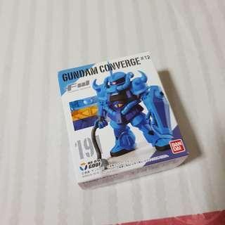 Gundam Converge Gouf