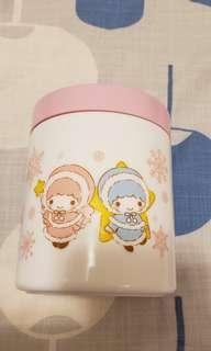 Little Twin stars 陶瓷罌