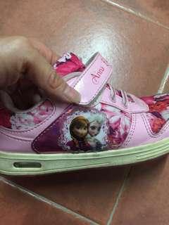 女童閃燈鞋