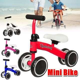 Mini Bike 2 ( Glider Bike Walker Bike Scooter NKH28