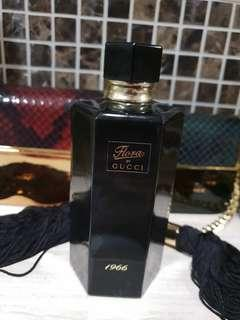 Gucci Flora 1966 Limited Edution Parfum