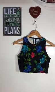 Croptop by Forever21
