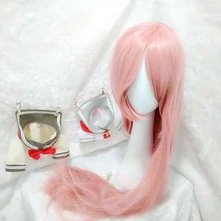 Wig - RESTOCKING -