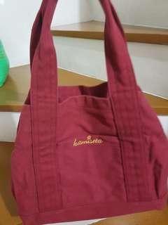 Kamiseta large tote bag