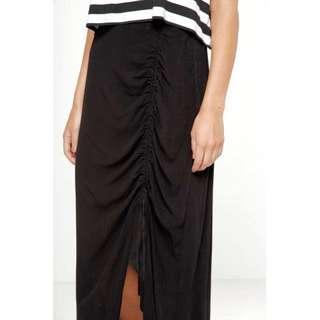 COTTON ON Maxi Skirt w/ Slit
