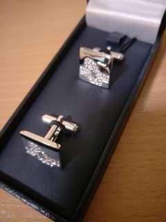 Paris bijoux shirt men cufflinks