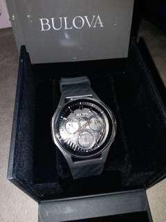 Bulova Nen 44mm watch