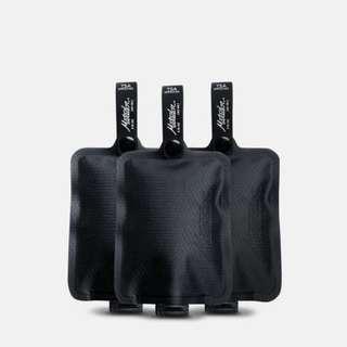 美國Matador FlatPak Toiletry Bottle便攜旅行沐浴袋