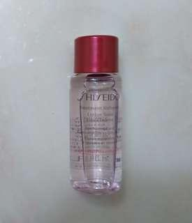 Shiseido資生堂 Treatment Softener Lotion Soin Internal Power Resist 24小時補濕健膚水 7ml