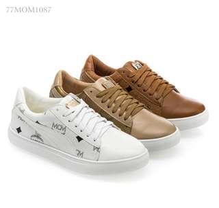 Sepatu MCM