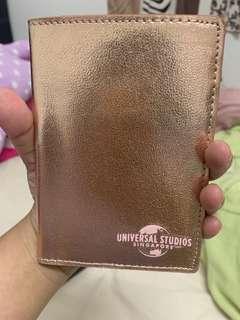 Universal Studio Passport Holder