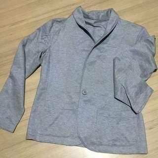 Uniqlo cardigan/ jacket