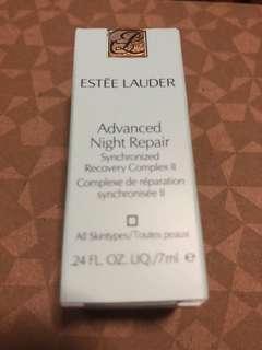 Estée Lauder advances night repair 7ml travel sized