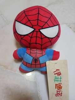 BN Spiderman soft toy! With tag!
