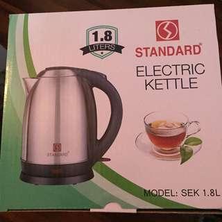 Standard kettle sek 1.8l