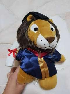 BN Graduation Bear (NTU)