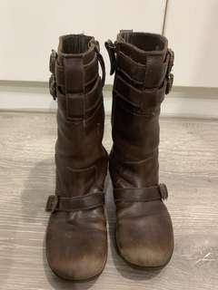 Zara Boots Girls