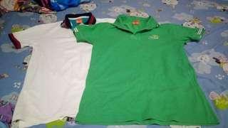 Bench Polo Shirt Bundle