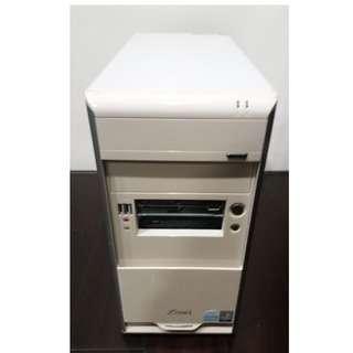 開機即用 文書電腦主機