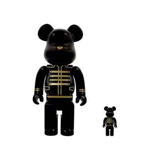 [PREORDER] BTS BEARBRICK JAPAN FANCLUB EXCLUSIVE