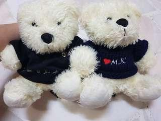 Teddy Bear (couple)
