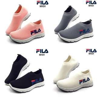 Sepatu fil