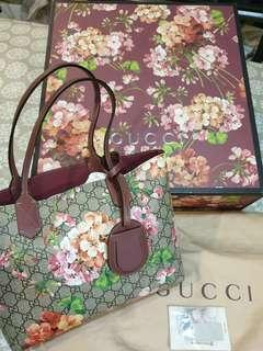 Gucci GG Blooms Small Tote
