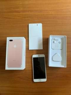 (Used) iPhone 7 Plus 128GB