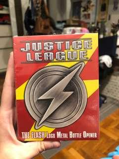 Justice League Metal Bottle Opener