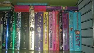 Jacqueline Wilson Books For Sale