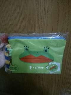 🚚 青蛙 手提袋