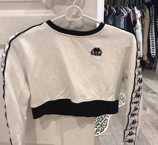 Kappa shirt XS