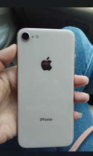 Iphone 8 gold 64gb garansi ibox