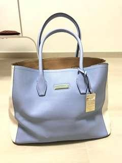 Samantha&chouette 真皮手袋(100%real 85%new)