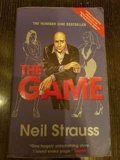 The Game ~ Neil Strauss