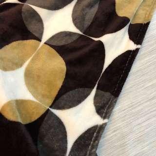 Selimut/Blanket (Chocolatey Super Queen Size)🌰