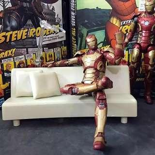Sofa for 6inches figure