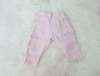 Celana panjang baby girl brand veyl kids