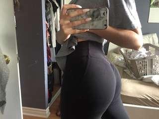 nike dry fit capri leggings