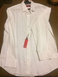 Carolina Herrera White Shirt
