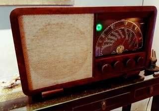 Add Bluetooth & FM to your vintage radio