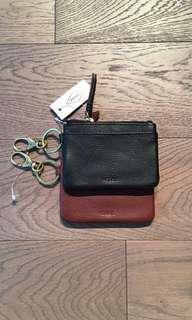 Fossil Card Holder / Wallet