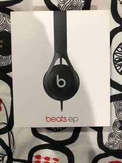 Beats EP Black
