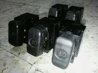 PERDANA V6 Fog Light Switch