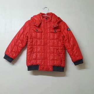 🚚 Esprit 童防風外套,116/122cm